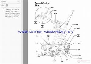 Genie Scissors Lift Parts Manual