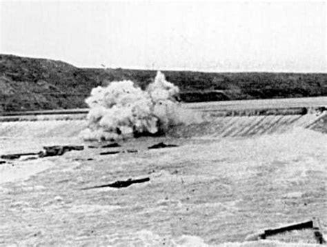 bureau dyk dams completed in 1908
