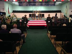 Family, friends pay respects to Florence County deputy ...