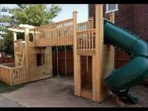 How To Build A Playhouse - Detailed Plans and Instructions