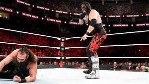Kane Injury Update, Expected to Be Off TV for a While – TPWW