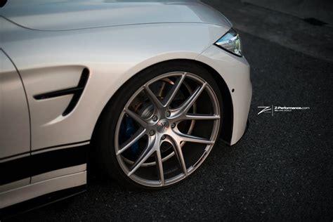 z performance wheels z performance bmw m4 returns with new wheels