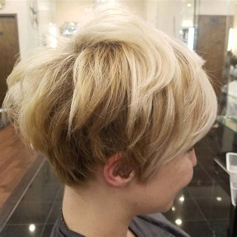 51 fabulous layered haircuts hairstyles for short hair