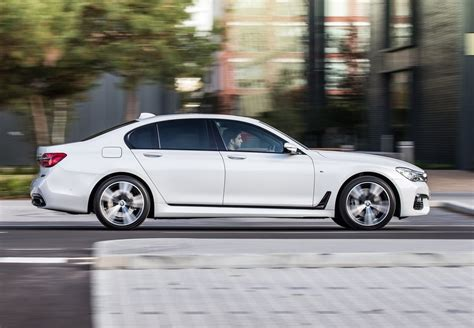 Bmw 7series Prices In South Africa Released Prelaunch