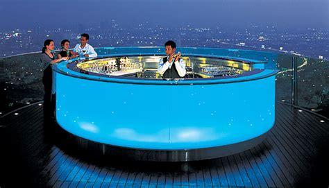 top    worlds highest bars chilled magazine