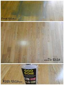 98 best how to do it images on pinterest home ideas for Goo gone on wood floors