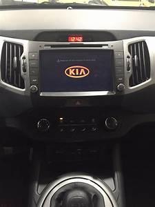 Kia Sportage Revolution 2011