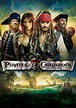 Pirates of the Caribbean: On Stranger Tides | Movie fanart ...