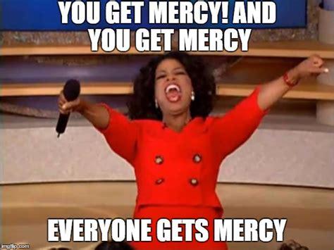 Mercy Meme - undertale be like imgflip