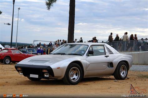 AC 3000ME - car classics