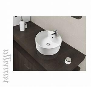 Waschbecken Küche Keramik : waschbecken keramik aufsatzbecken rund aufsatzwaschbecken ~ Lizthompson.info Haus und Dekorationen