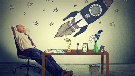 Could Daydreaming Be Harmful? Israel21c
