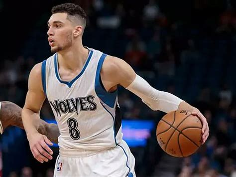 Timberwolves' Zach LaVine Has Torn ACL, To Miss Rest Of