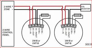 Help With Smoke Detector Wiring