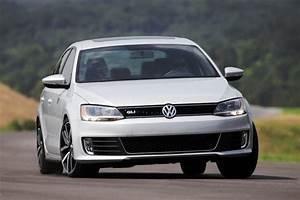 2012 Volkswagen Jetta Gli  Six