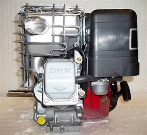 Briggs  U0026 Stratton 10 Hp Intek Pro Engine Generator 205332