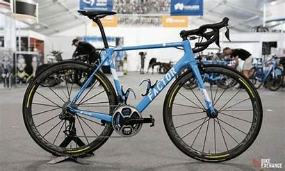 Pro Bikes Factor Ag2r Bike Team Mondiale