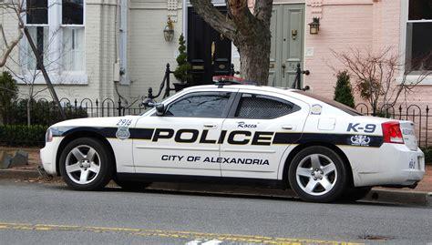 Alexandria Police K-9 | K-9 cruiser for Alexandria Police ...