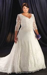 plus size wedding dresses for sale pluslookeu collection With plus size wedding dresses for sale