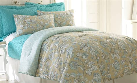 comforter and coverlet set 6 piece comforter and coverlet set groupon