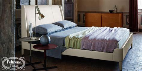 Suzie Wong Bed By Poltrona Frau