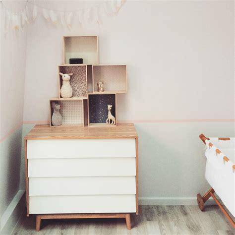 chambre bébé vintage davaus meubles chambre bebe vintage avec des idées