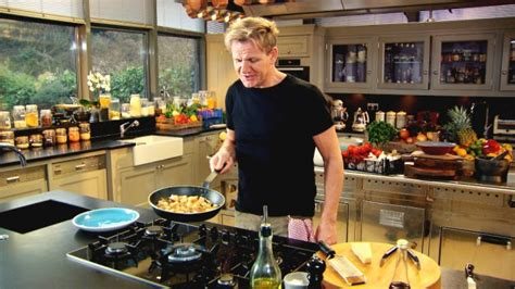 cuisine de gordon ramsay you can now sign up to be a at gordon ramsay 39 s