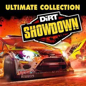 Dirt 3 Ps3 : dirt showdown game ps3 playstation ~ Medecine-chirurgie-esthetiques.com Avis de Voitures