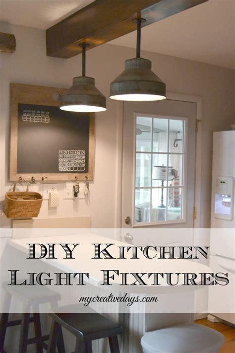 best 25 diy kitchen lighting ideas on kitchen