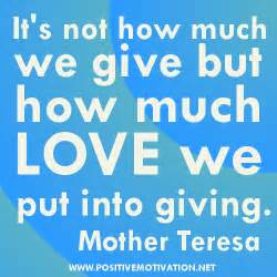 60 best giving quotes and sayings