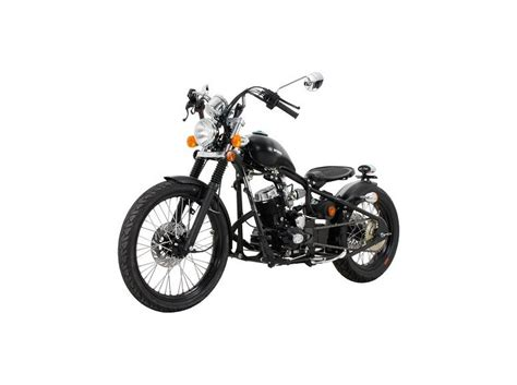 250cc Bobber Chopper Motorcycles For Sale
