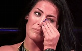 Tessa Blanchard Heart Broken After Being Rejected By WWE