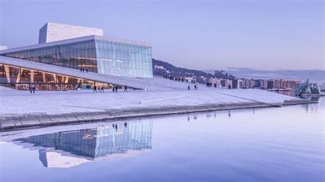 Oslo Opera House 2048x1152 Via Classy Bro With Images