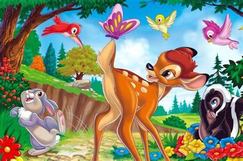 disneys beloved bambi  breaking hearts