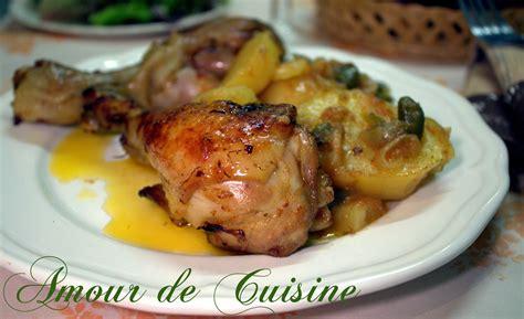 poulet cuisine pilons de poulet au four amour de cuisine