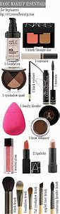Heres Every Product You Need to Build Your First Makeup
