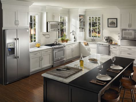 renovated kitchen ideas how to save your kitchen renovation cost theydesign