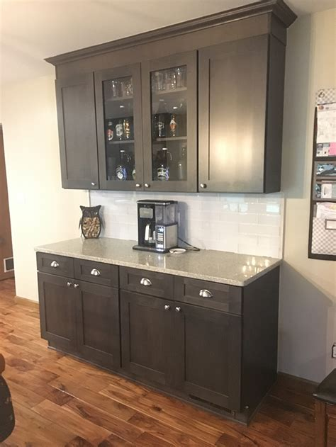 buy kitchen cabinets online buy graystone shaker kitchen cabinets online
