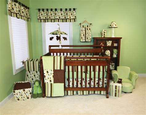 baby room decorating ideas for unisex room decorating