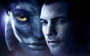 Neytiri & Jake Sully Avatar Wallpapers | HD Wallpapers ...