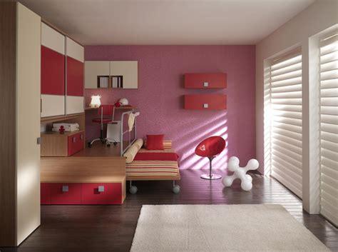 comment ranger bureau de chambre des chambres d enfants aménagées sur mesure décoration