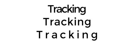 typography in 60 seconds what is kerning tracking and leading themekeeper com