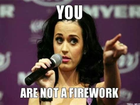 Perry Meme - katy perry firework meme lol pinterest