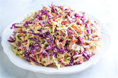 cole slaw recipe seriously good homemade coleslaw recipe