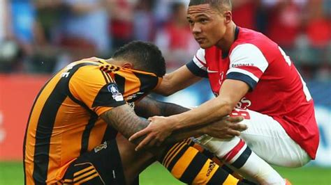 FA Cup draw: Arsenal meet Hull City and Dover face Crystal ...