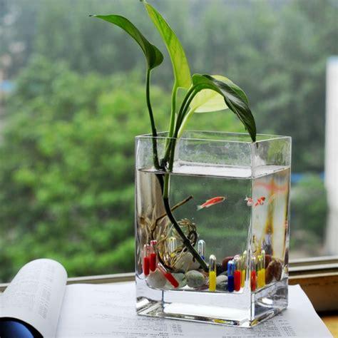 deco scandinave chambre lе vase en verre un joli dé de la déco archzine fr