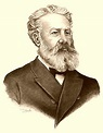 Philosophy of Science Portal: Impey Barbicane and Jules Verne