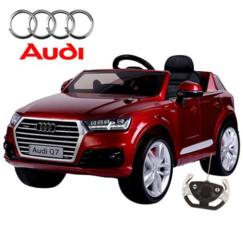 audi jeep official audi kids electric cars 6v 12v audi ride on cars