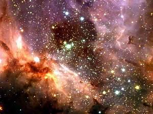 Nebula M17 - Pics about space