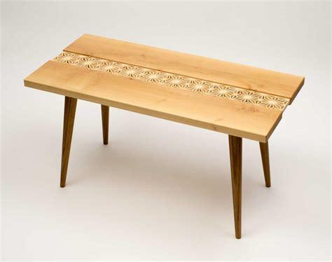 kumiko coffee table big sand woodworking